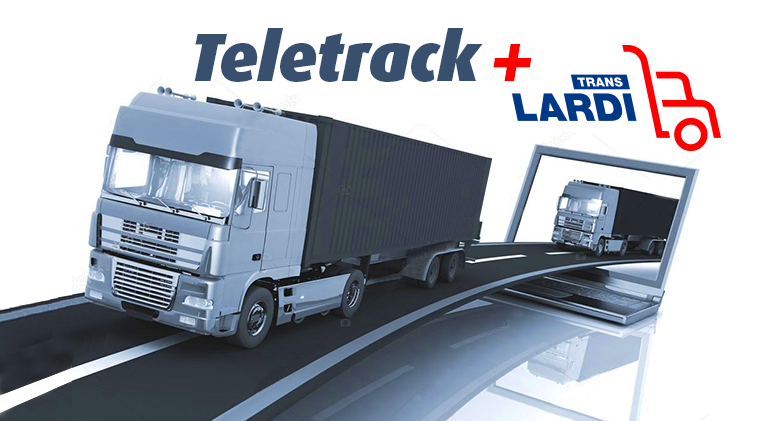 Расширен фукционал платформы Trackcontrol Web сервисом от Lardi Trans
